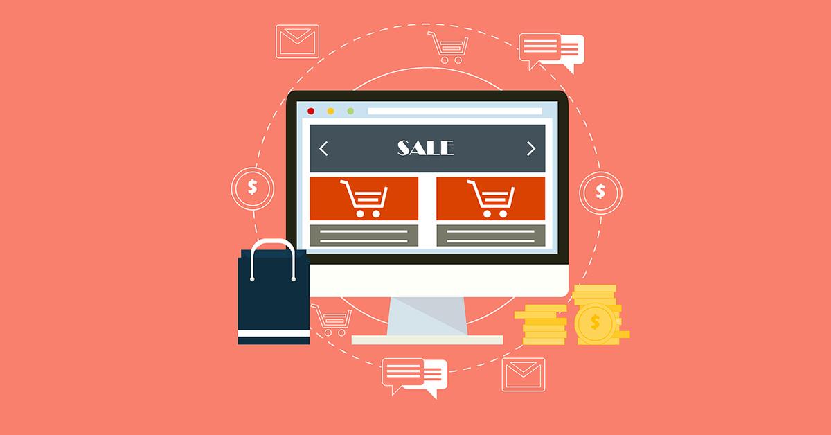 Configurar la cuenta del e-marketplace